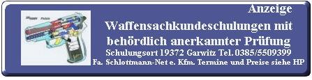 Das Bogenschießen wird auf der Webseite von J Schlottmann beschrieben und mit zahlreichen Videos erklärt