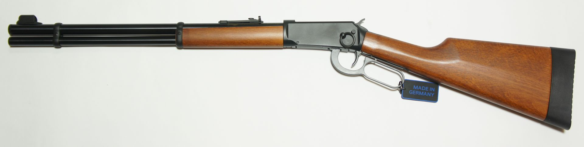 Walther Lever Action, CO2 Gewehr, schwarz
