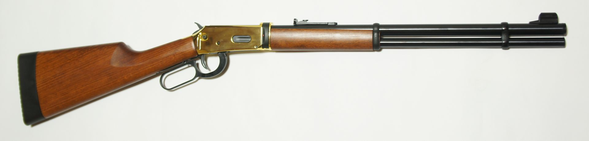 Walther Lever Action Wells fargo