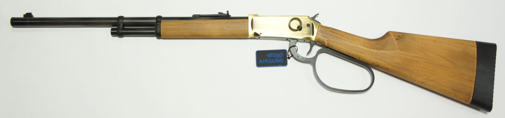 CO2 Walther Lever Action, Duke