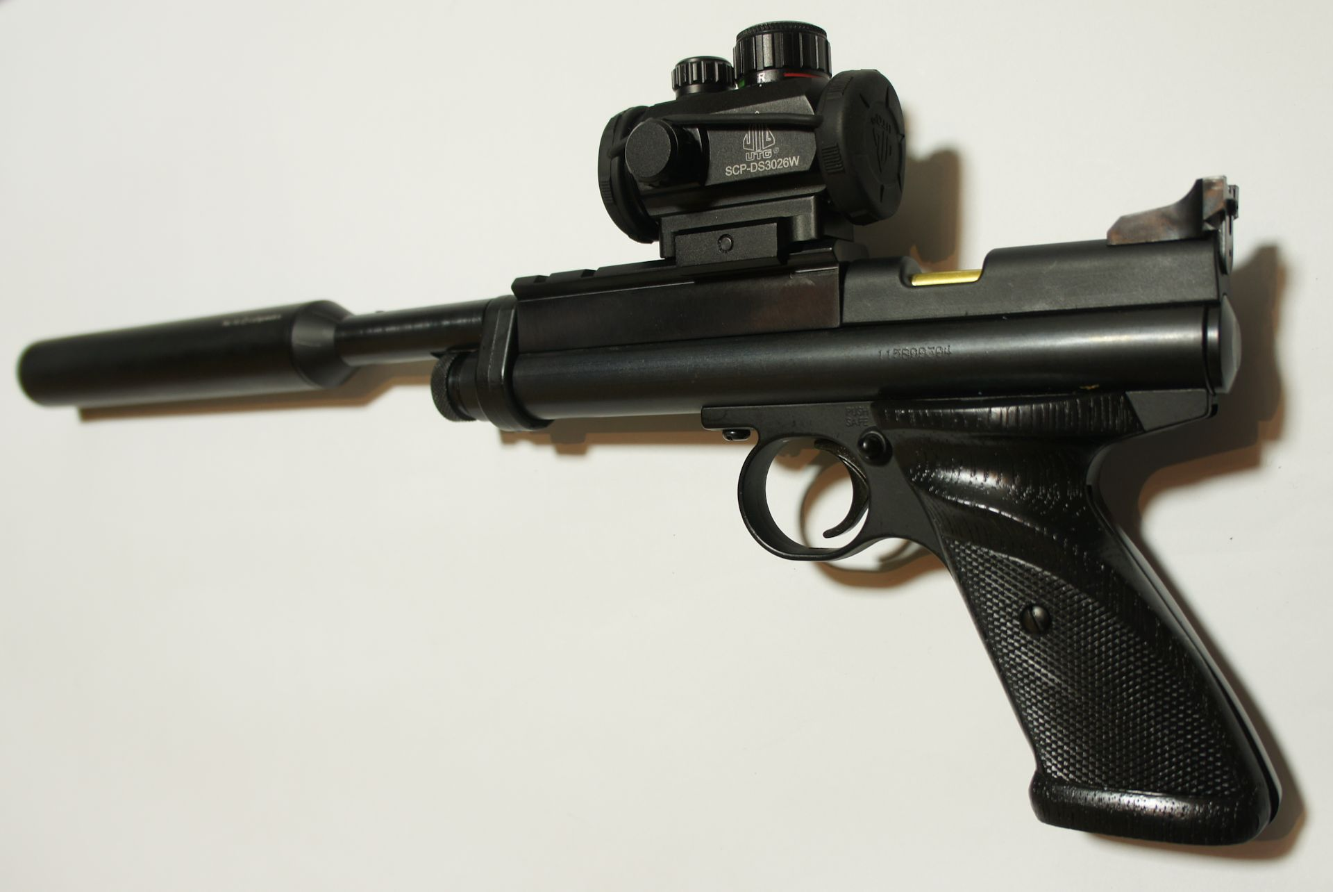 Crosman 2240 5,5mm Trophy