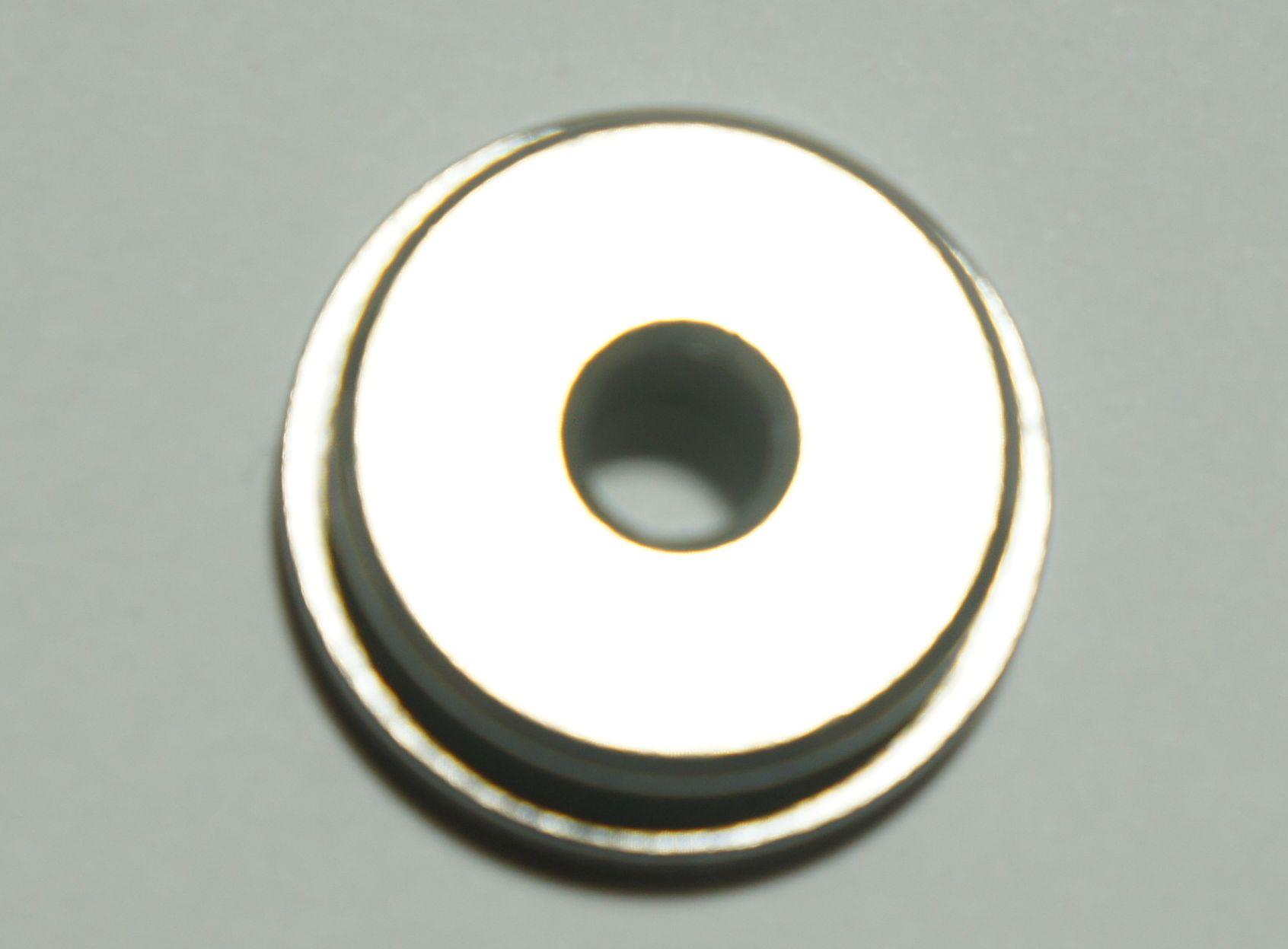 Adapter für HW 35 Kolbendichtung vom Leder- auf Kunststoffdichtung