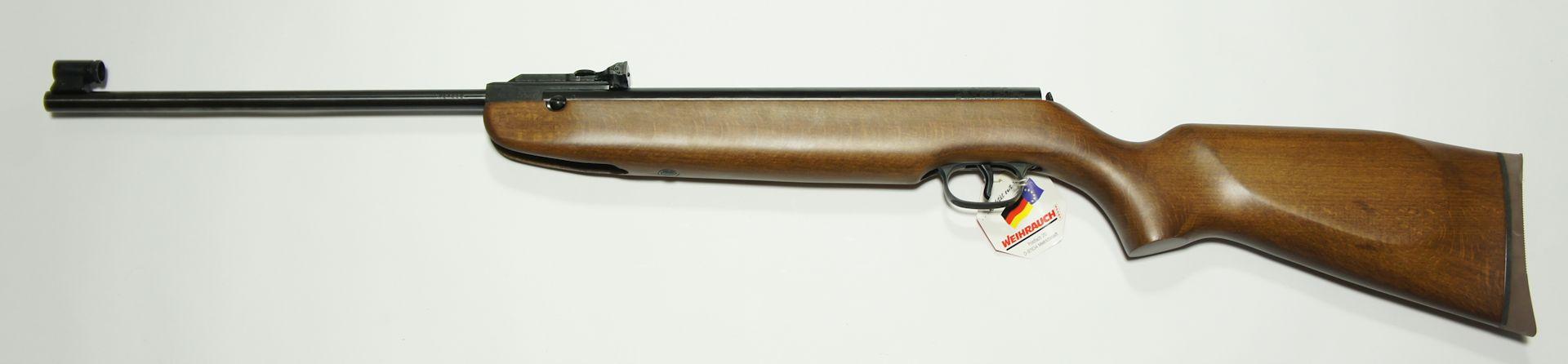 Weihrauch Luftgewehr HW 50 S