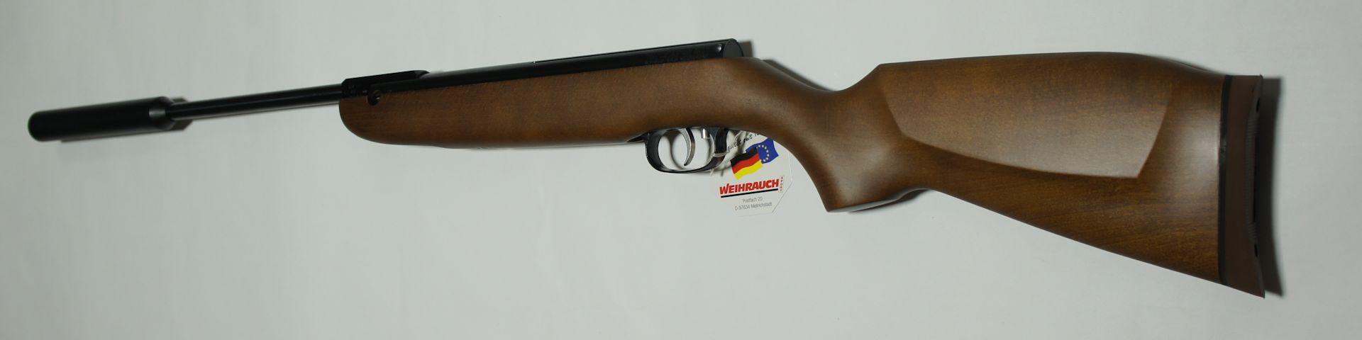 Weihrauch Luftgewehr HW 30S