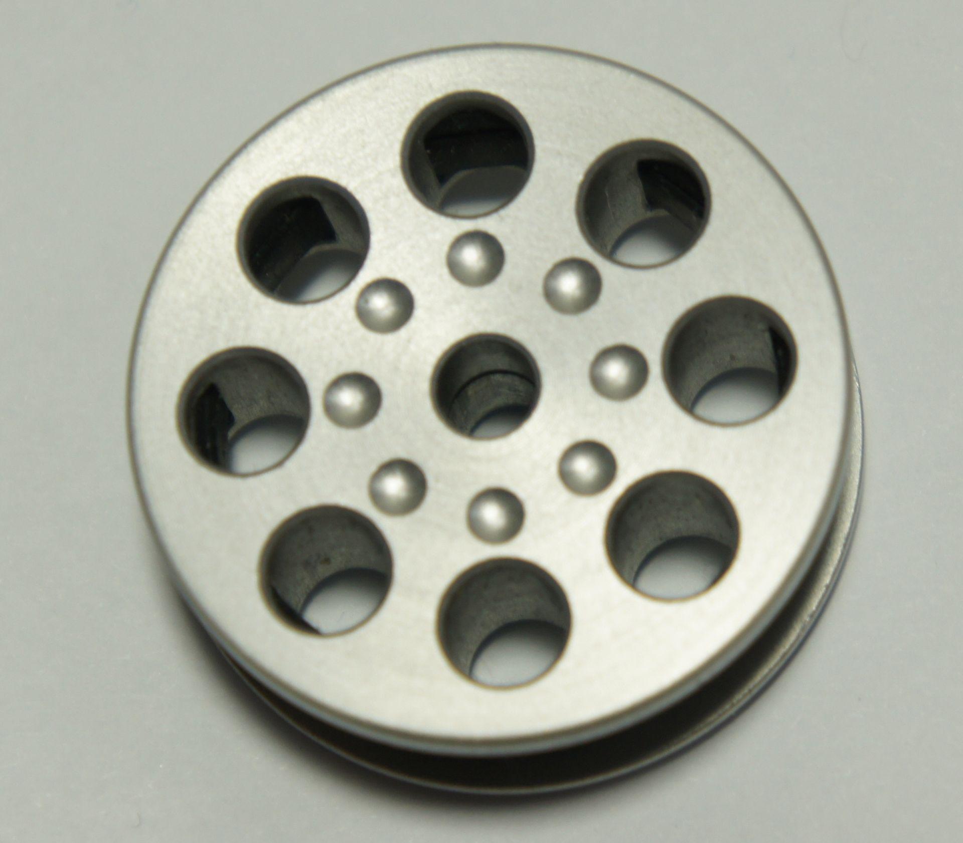 Magazin für Rotex RM8 aus Alu Kaliber 4,5mm