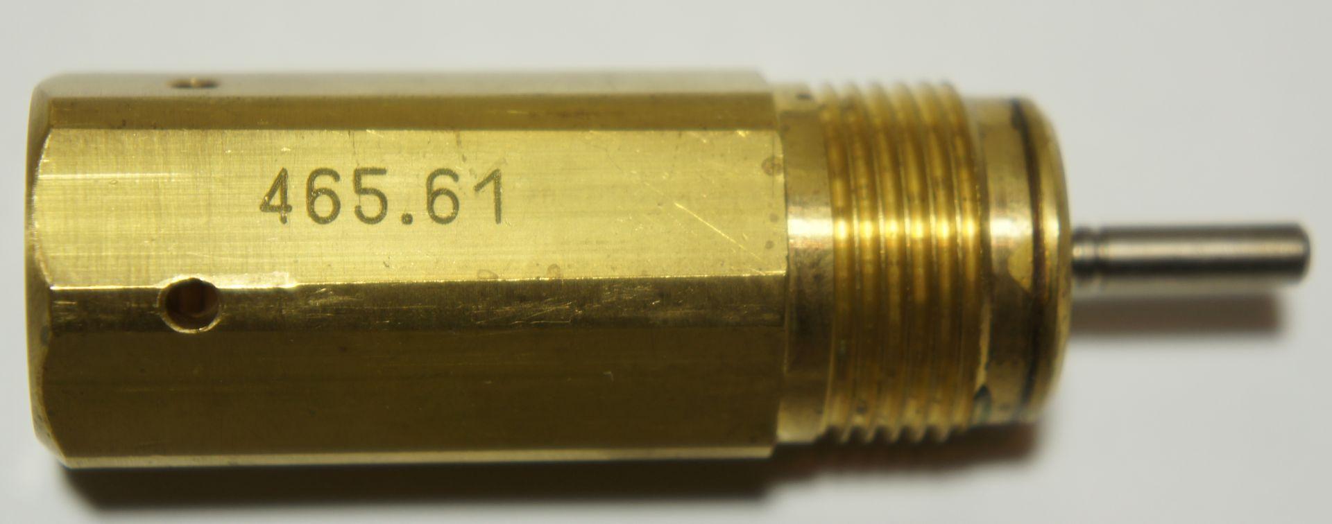 Ersatzventil <16J für Hämmerli 850 Airmagnum