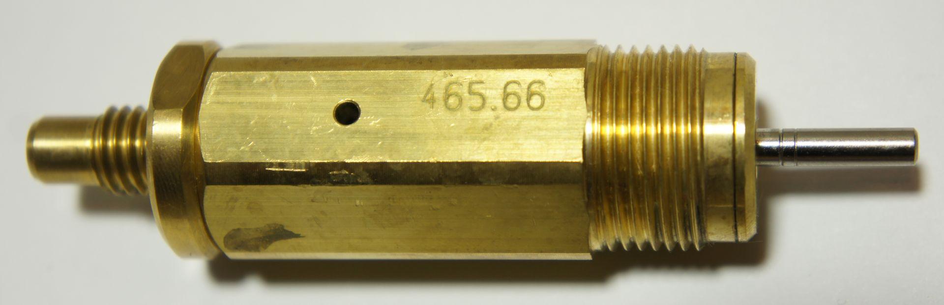 Ventil für Luftgewehr Walther Dominator < 16J