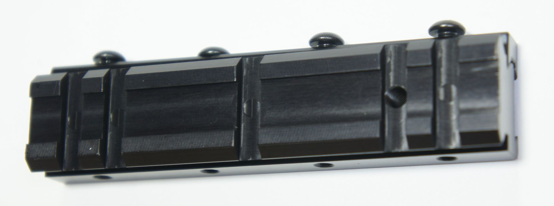 Adapter für ALTE HW 35 auf 21mm Weaver- Standard