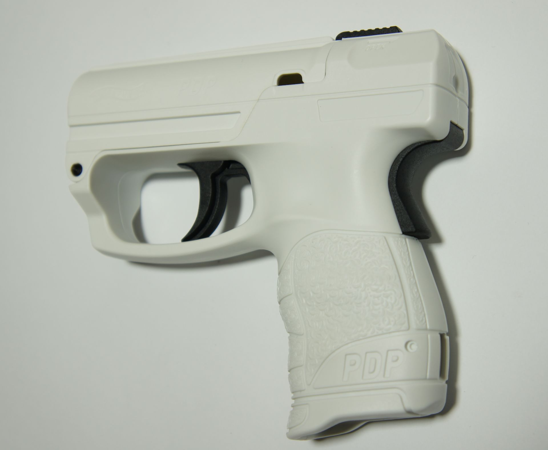 Walther PDP Sprühgerät in weiß