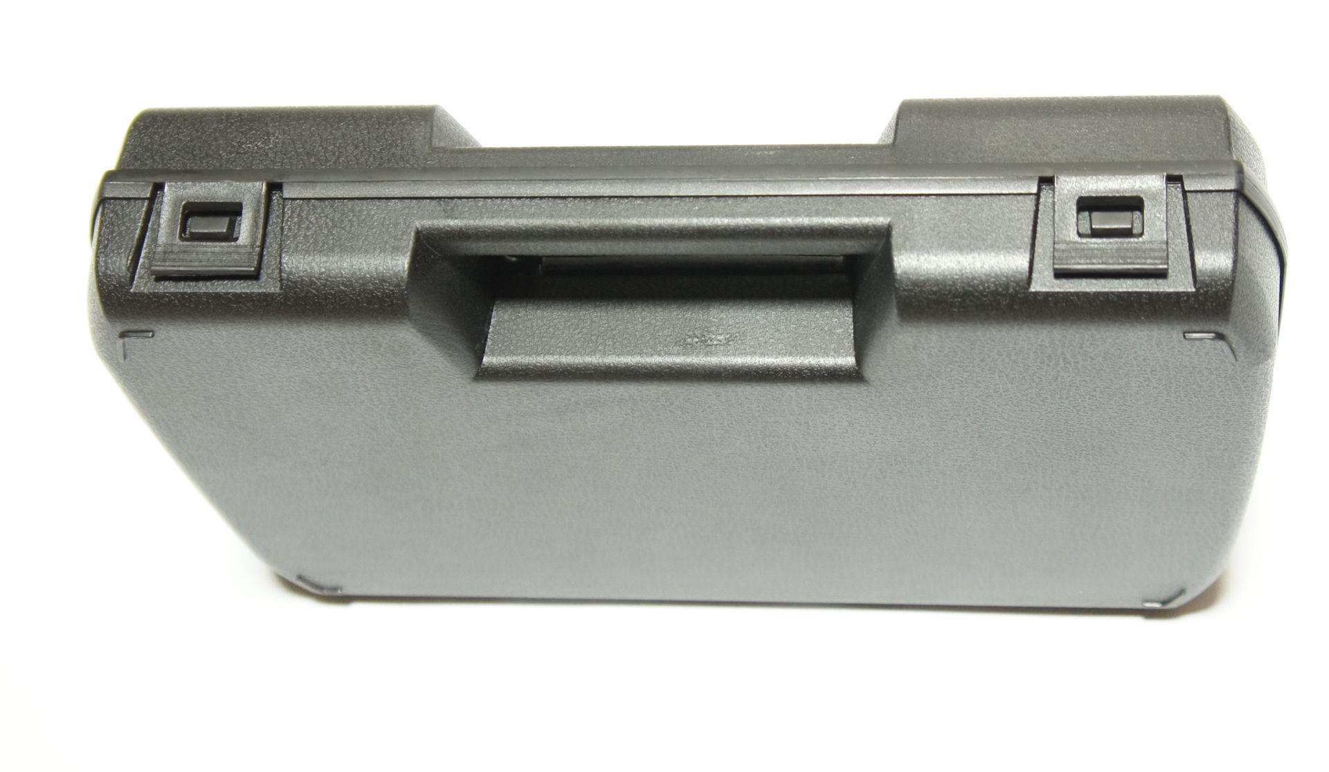 Koffer für Kurzwaffen