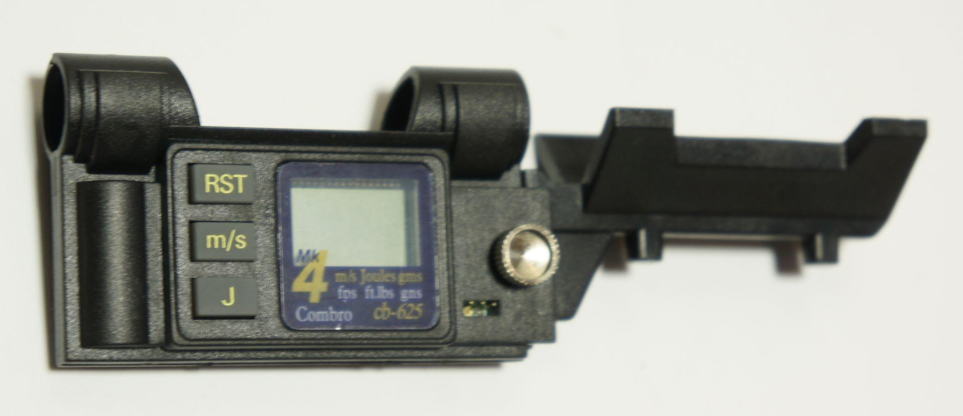 Combro 168 CB 625 Mk4