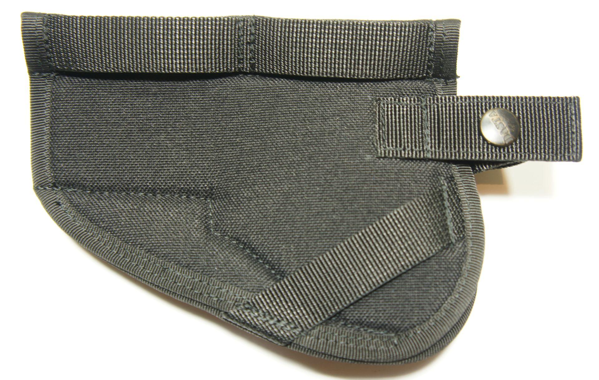 Gürtelholster für Revolver bis 3 Lauflänge / Außenseite