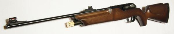 Das CO2-Gewehr Modell 850 AirMagnum Classic