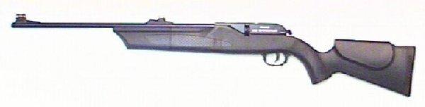 CO2-Gewehr Modell 850 AirMagnum 5,5mm