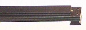 Montageschiene für CO2- Pistole Walther CP88 oder Beretta