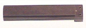 Montageschiene 11mm breit für CO2- Pistole Walther CP88 oder Beretta
