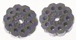 Trommel für CO2 Revolver S&W 586 und 686