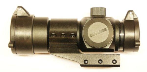 Leuchtpunktvisier Gamo AD30 1x30 für 11mm Montageschienen
