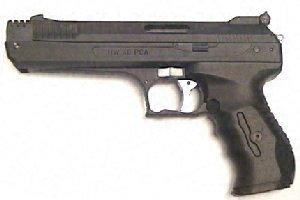 Weihrauch HW40 Luftpistole