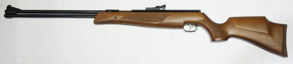 Luftgewehr HW 77 von Fa. Weihrauch im Kaliber 4,5mm