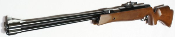 Weitschuss-Luftgewehr HW77
