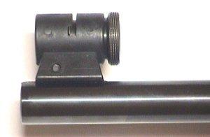 Detailbild Kornträger vom Luftgewehr HW 80