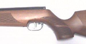 Luftgewehr Weihrauch HW97