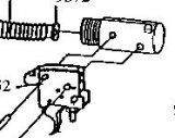 Zeichnungen von Weihrauch Luftgewehren