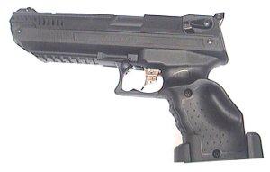 Luftpistole HP01 Zoraki mit Formgriff Rechts, Standard