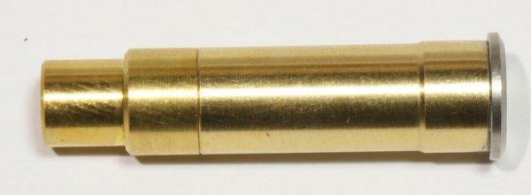 Mit solchen LEP Patronen wird so ein Revolver betrieben. Die sind nicht im Lieferumfang und könnten <a href=1160511.htm>hier als Zubehör im 6er Pack</a> bestellt werden.