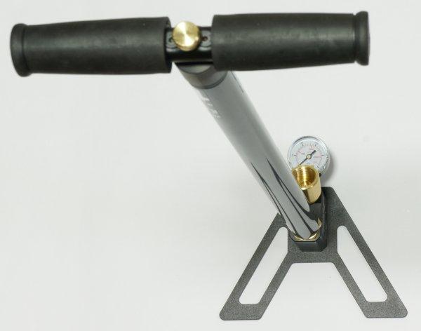 4-Kolben Turbo Handpumpe