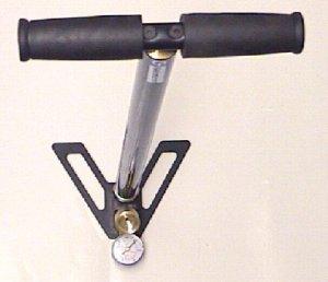 Luftpumpe für Luftgwehr HW100
