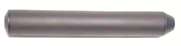 Schalldämpfer für Luftdruckwaffen mit Gewinde 14x1