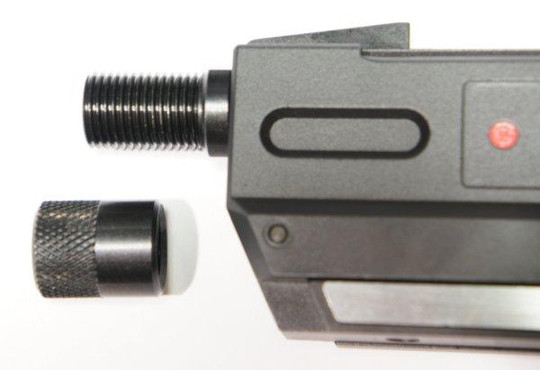 Adapter für Rhöm Twinmaster Trainer und für  Brocock Super Six
