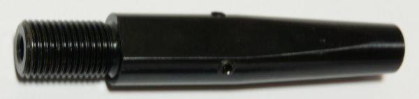 Schalldämpfer-  Adapter für Rhöm Twinmaster