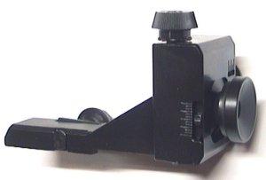 Diopter, passend für Luftgewehr HW 77 und HW 35