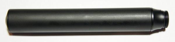 Schalldämpfer für Luftgewehr HW 97 zum Einschrauben