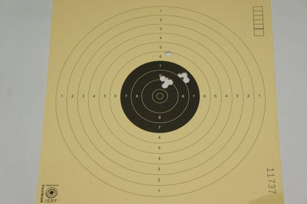 SAI Schalldämpfer für Umarex Beretta M92