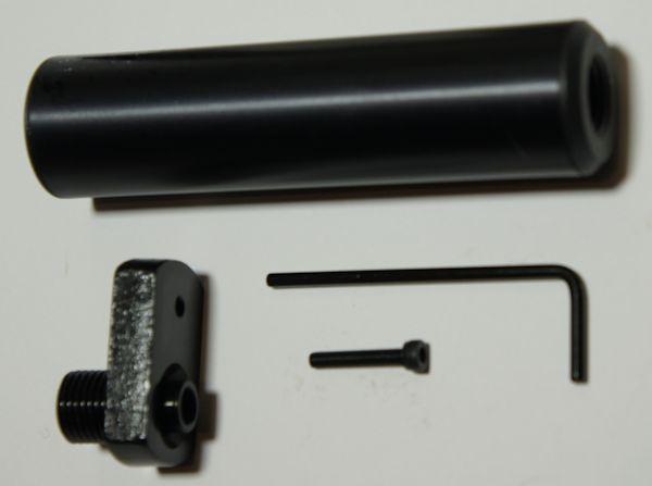 SAI Schalldämpfer für Umarex Walther CP88
