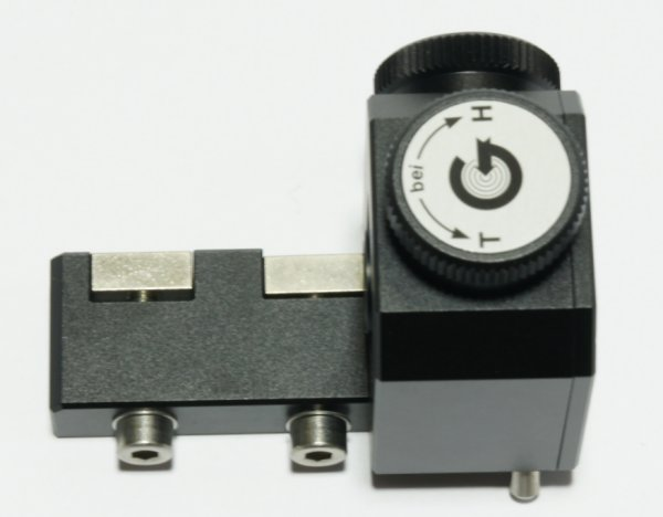 Gehmann Kompakt Diopter