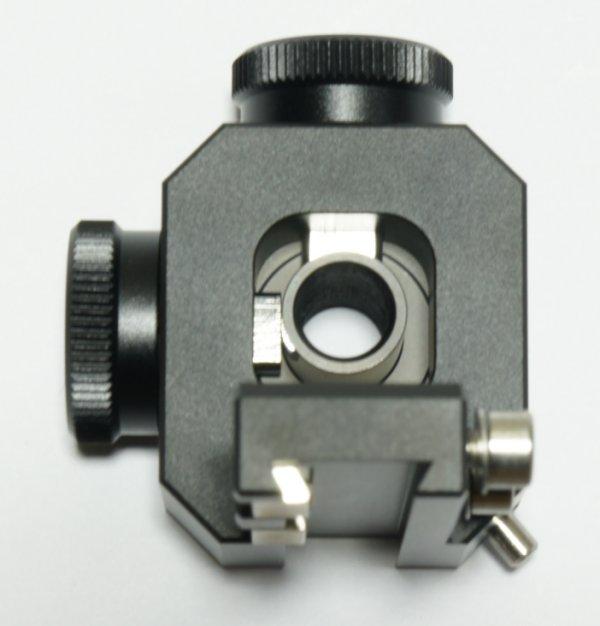 Gehmann Kompakt Diopter ohne Blende