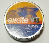 Plinking Diabolo 4,5mm geriffelt