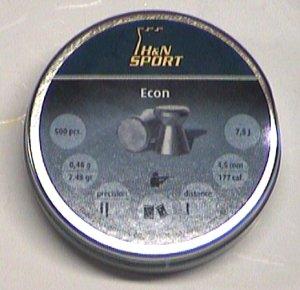 ECON Diabolo 4,5mm