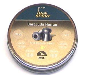 Baracuda Hunter 4,5mm für Luftdruckwaffen