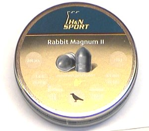 Rabbit Magnum 5,5mm