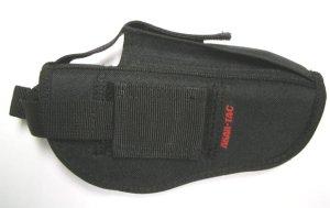 Gürtelholster für Pistolen / Pistolentasche passend z.B. für P99