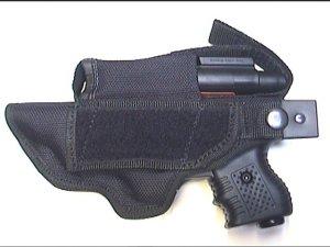 Hier sehen Sie <a href=1260280-RH.htm>das passende Gürtelholster mit Magazintasche als Zubehör</a>