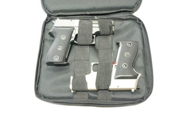 holster gewehrtasche futterale pistolentasche pistolenkoffer und gewehrkoffer. Black Bedroom Furniture Sets. Home Design Ideas