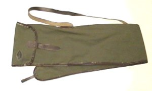 Futteral und Taschen für Handfeuerwaffen