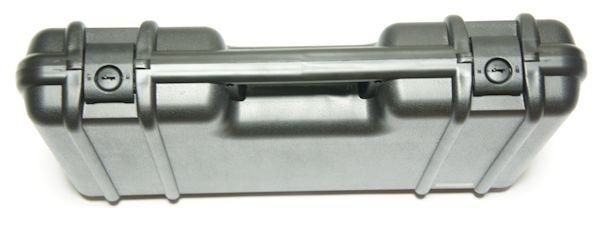 Abschließbarer Koffer für2 Kurzwaffen